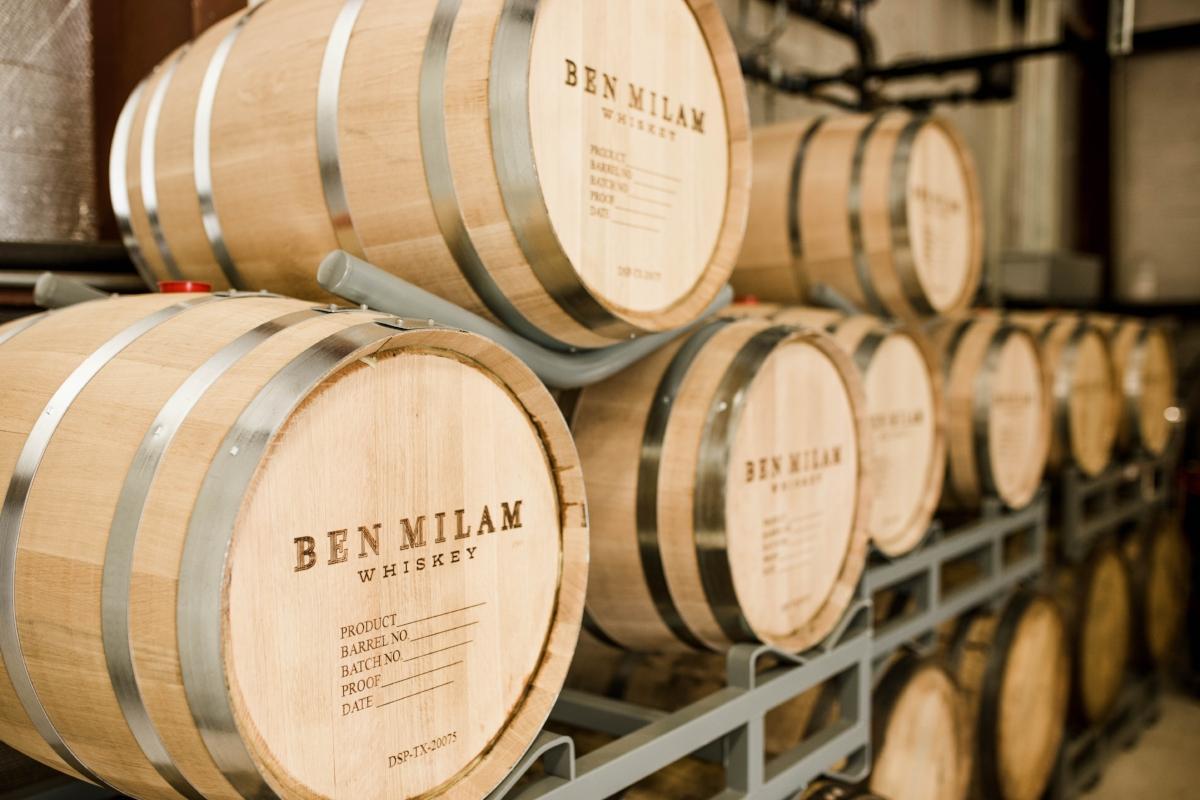 14 Distilleries In & Around Austin, Texas   Austin Insider Blog