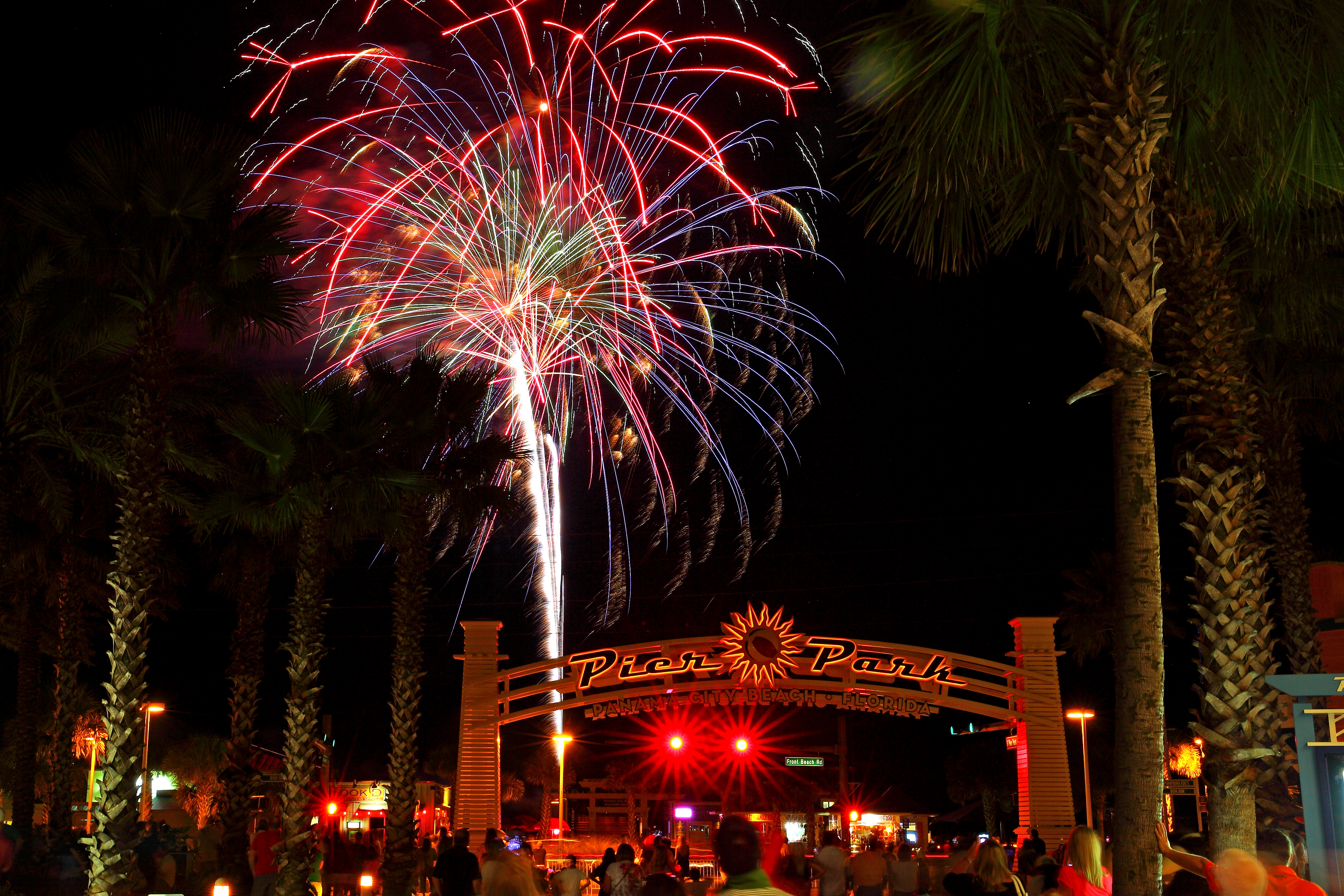 Real  Fun  Fourth  | Celebrate 4th of July in Panama City Beach