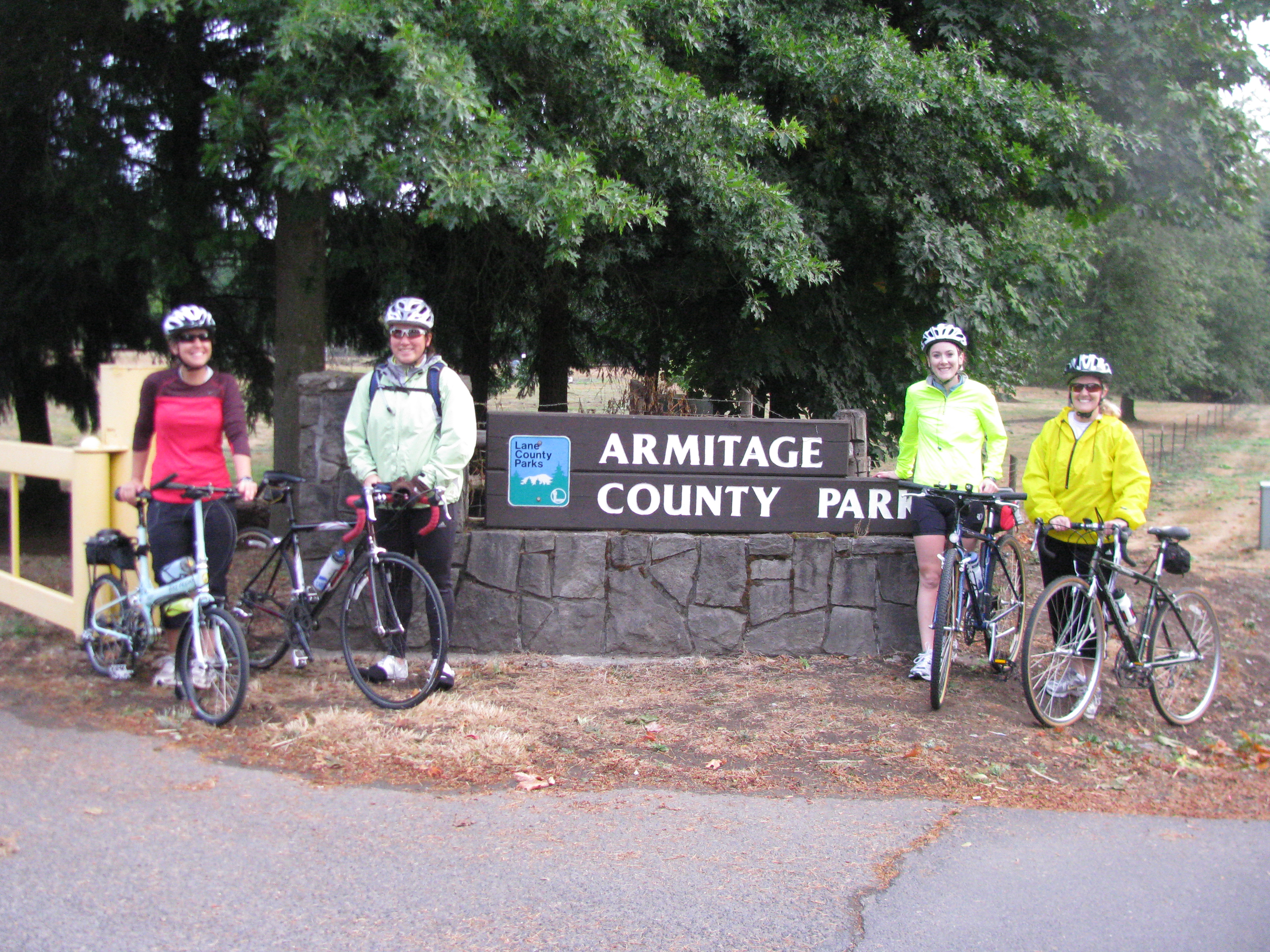Willamette Valley Scenic Bikeway Eugene Cascades Oregon Coast