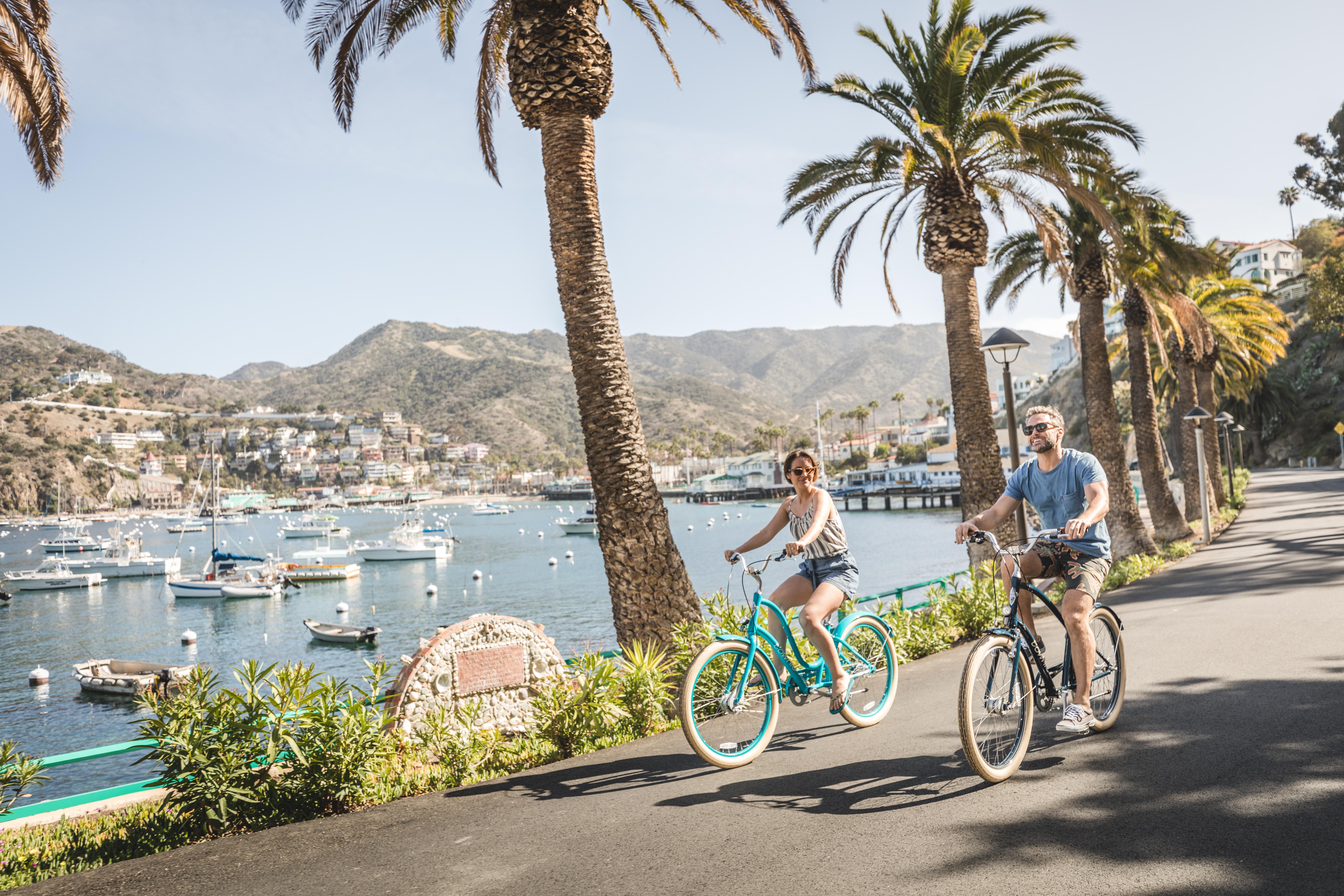 Catalina Island Hotels and Accommodations | Catalina Island