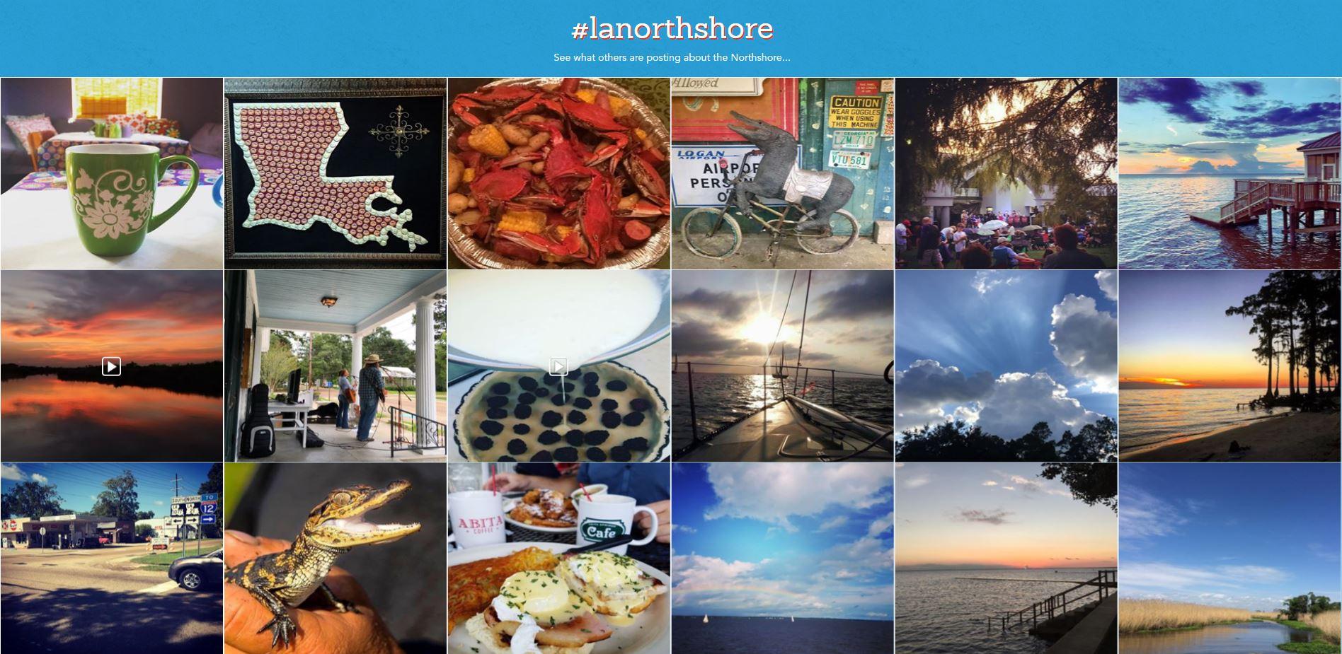 LA Northshore
