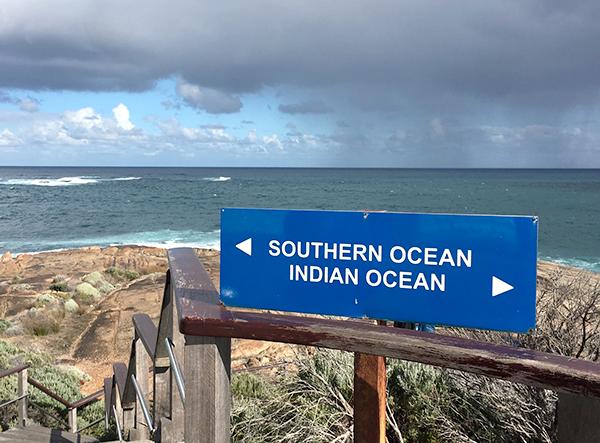 Perth Oceans