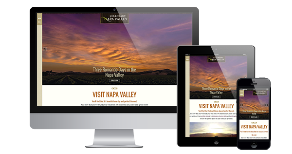 Napa Valley Launch