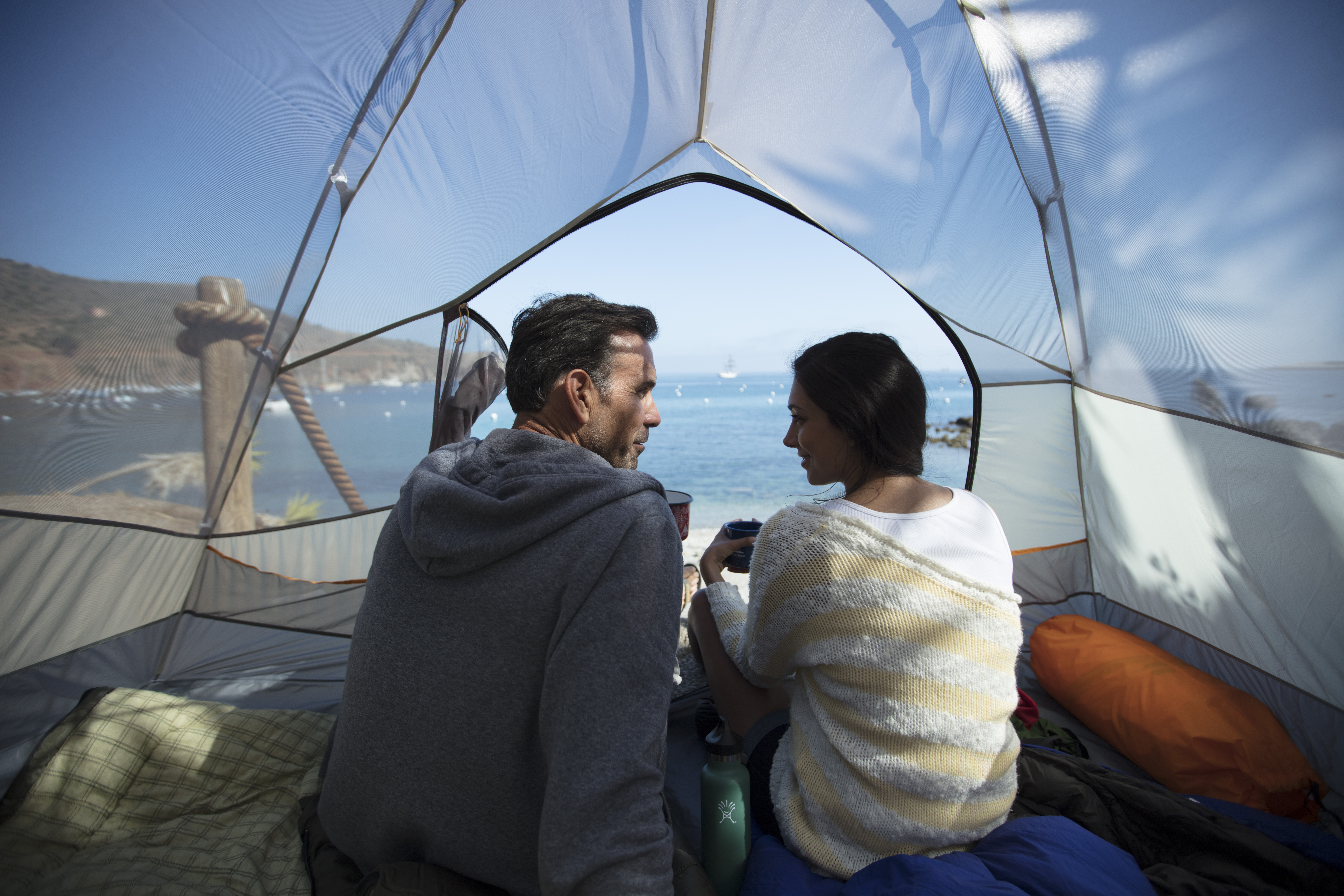 b0f3bf2fe52 Two Harbors California Camping | Visit Catalina Island