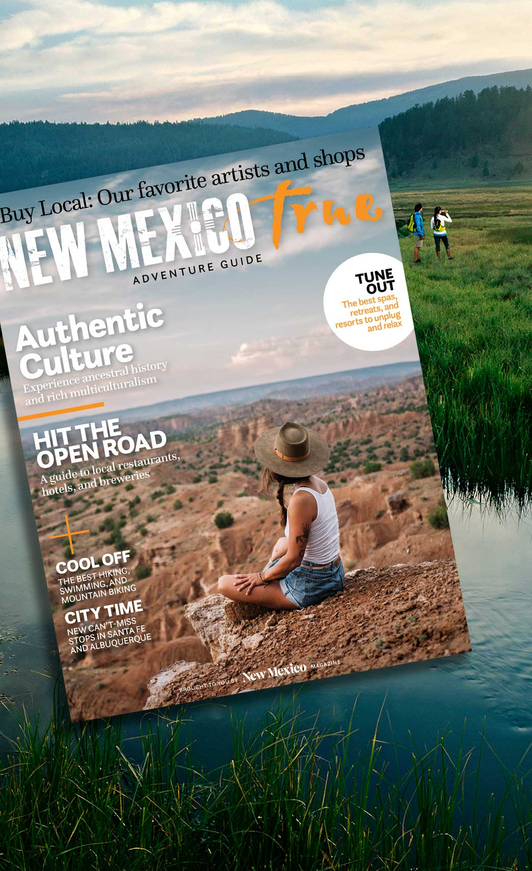 New Mexico Tourism & Travel - Vacations, Attractions