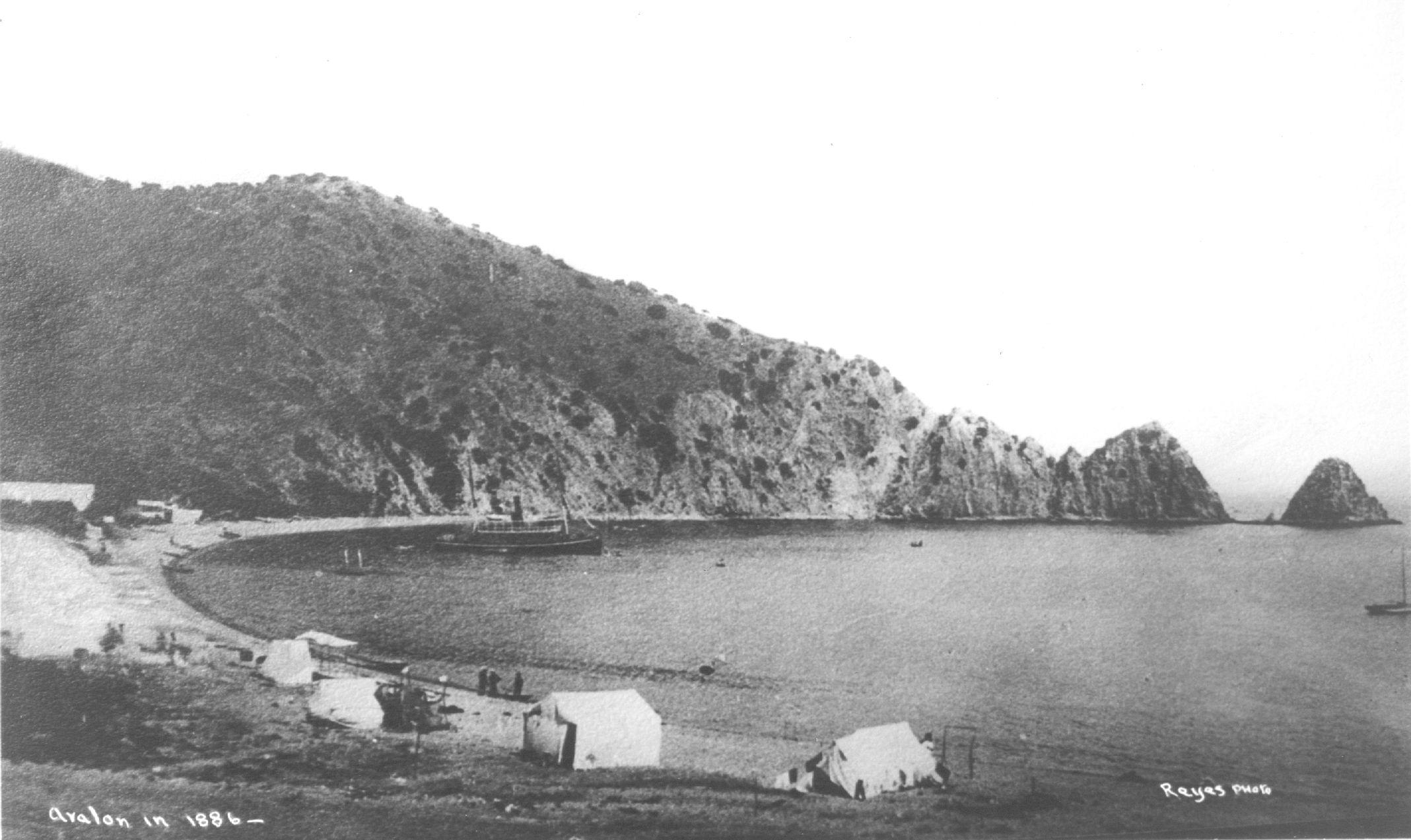Catalina Island History | Visit Catalina Island