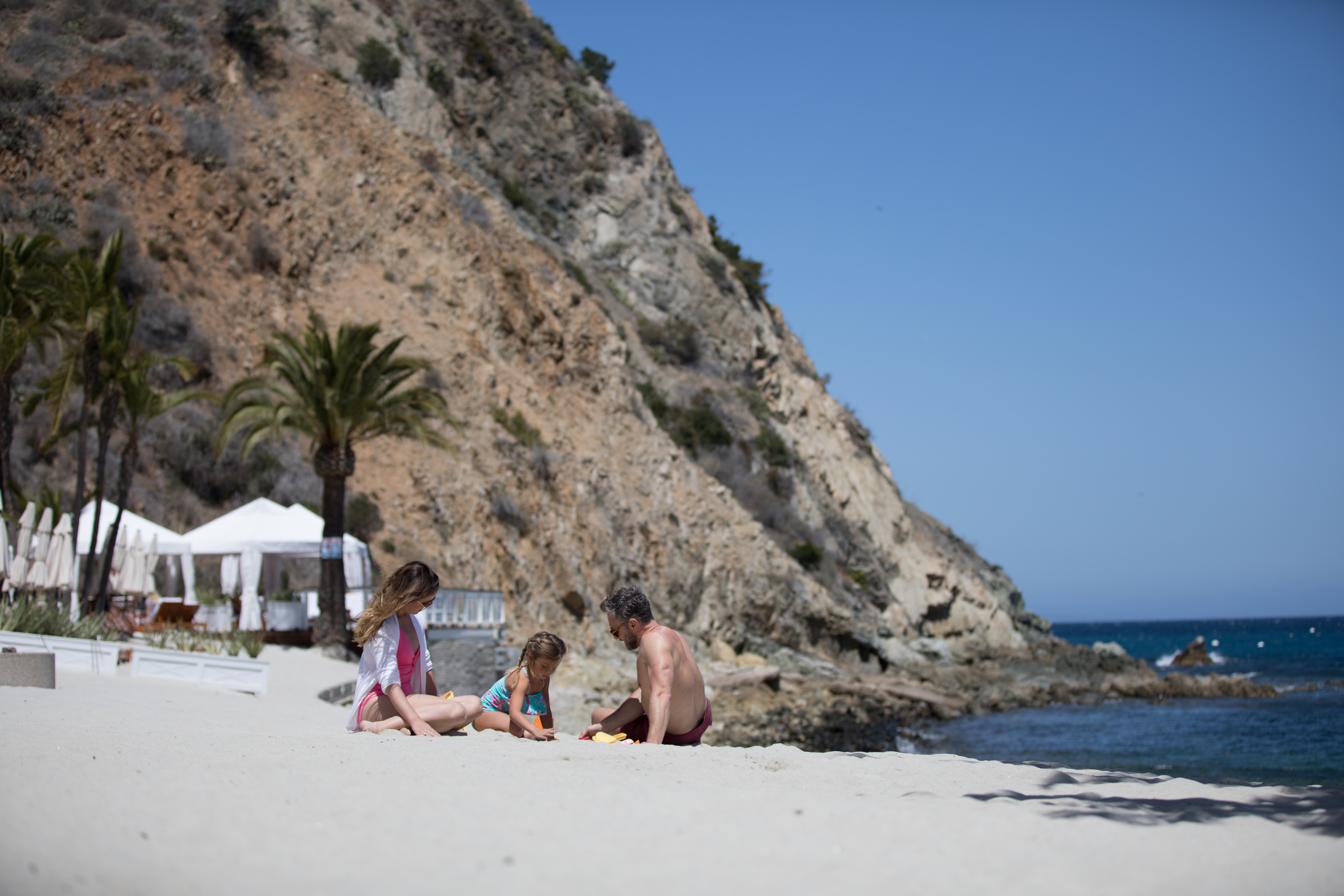 Catalina Island Beaches Visit Catalina Island