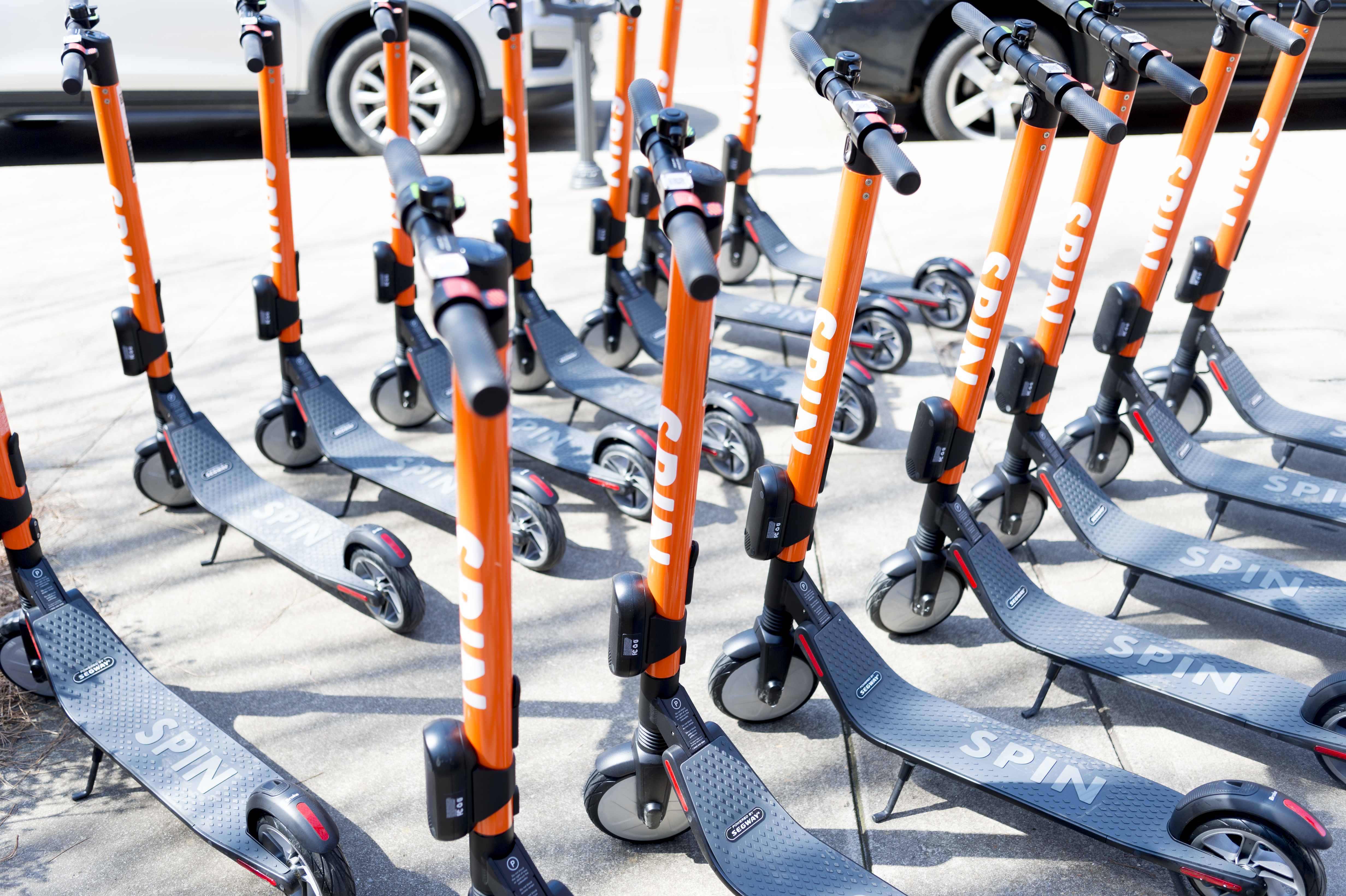 Knoxville Scooters