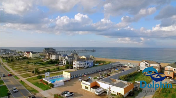 Dolphin Motel Outer Banks