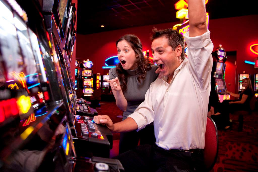 Kelowna Casino | Okanagan Valley, BC | Things to Do