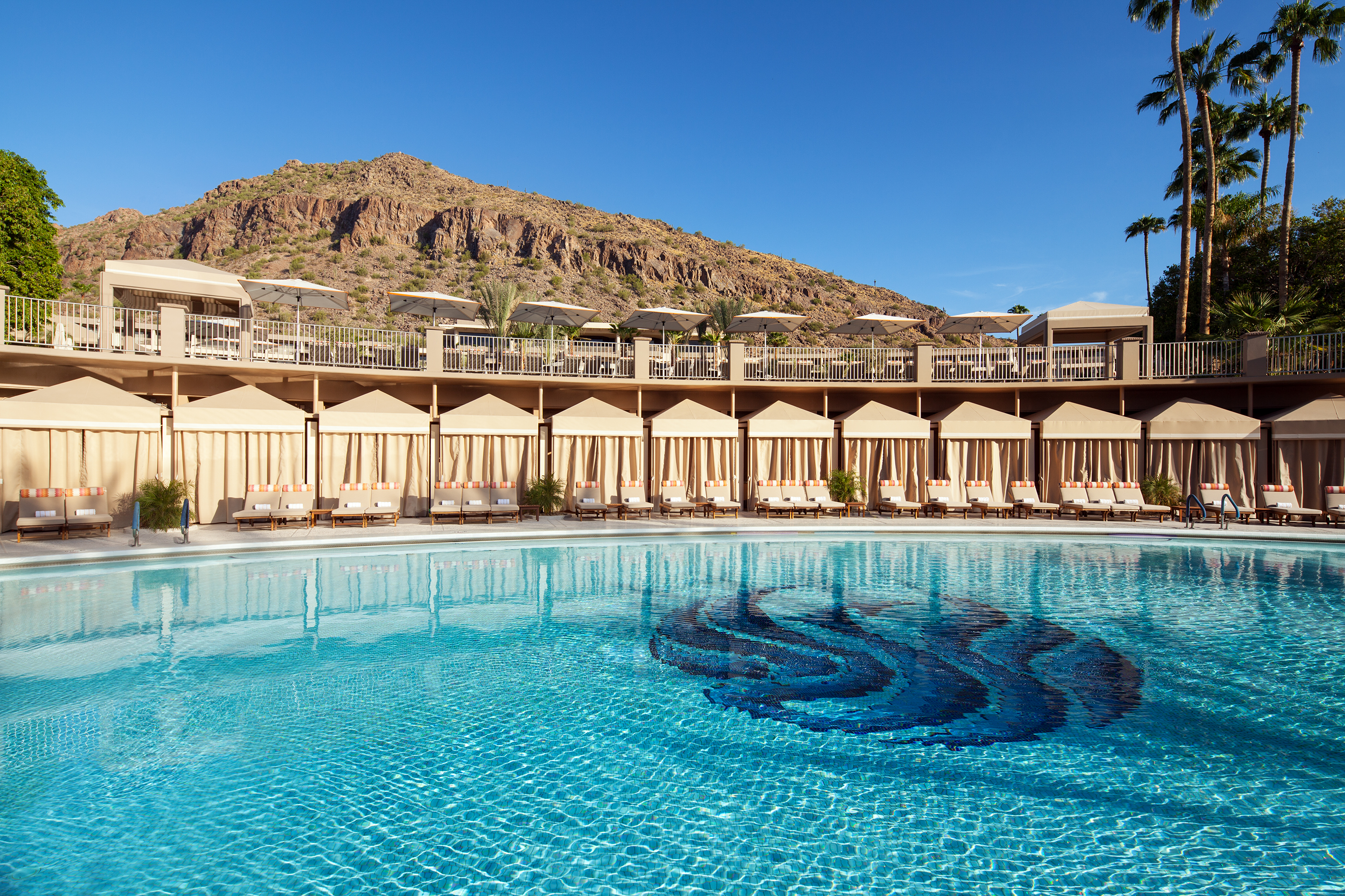 Best Pools In Scottsdale Official Travel Site For Scottsdale Arizona
