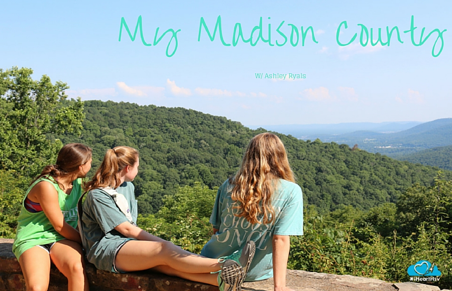 My Madison County (1)