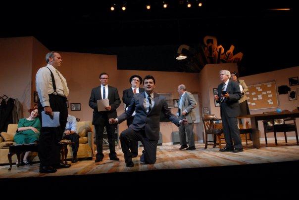 Theatre Huntsville: Laughter on the 23rd Floor