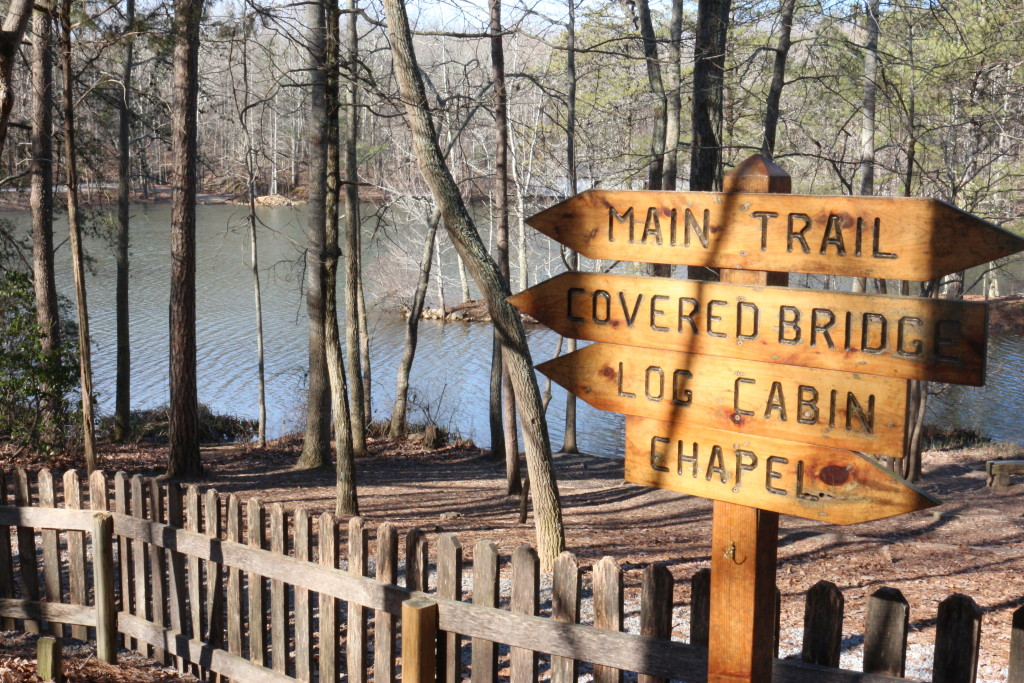 Madison County Nature Trail