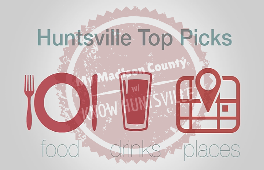 My Madison County  Graphic for iHeartHsv.com