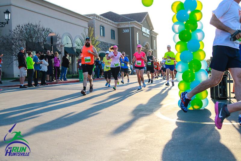 Bridge Street Half Marathon