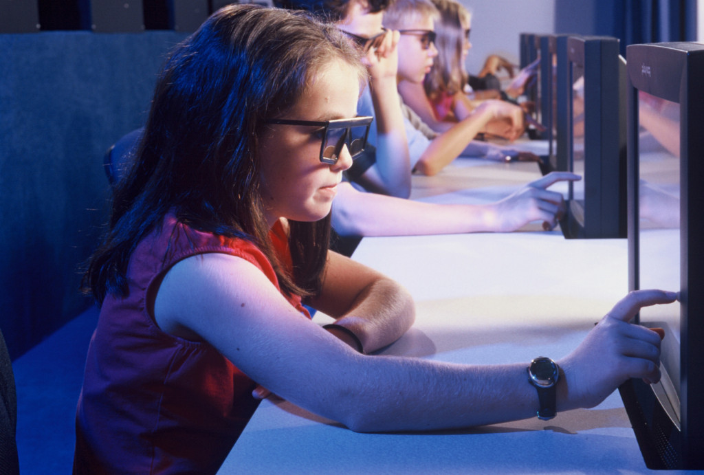 Sci-Quest Hands-on Science Center in Huntsville, Alabama is a must-experience STEM destination via iHeartHsv.com