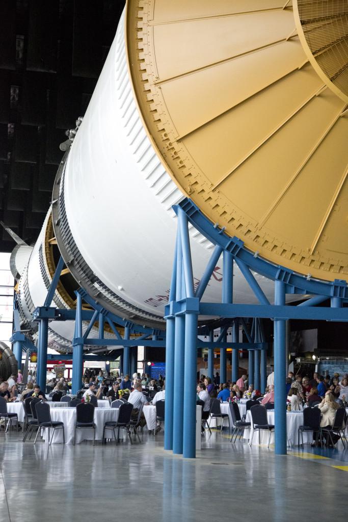 U.S. Space & Rocket Center in Huntsville, Alabama