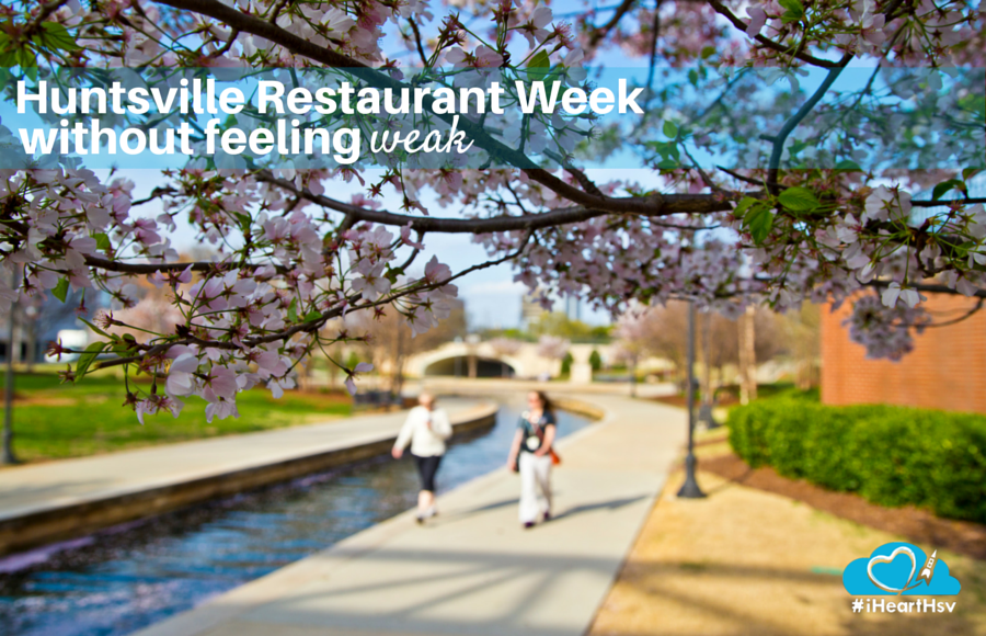 Restaurant Week-Weak Cover Photo