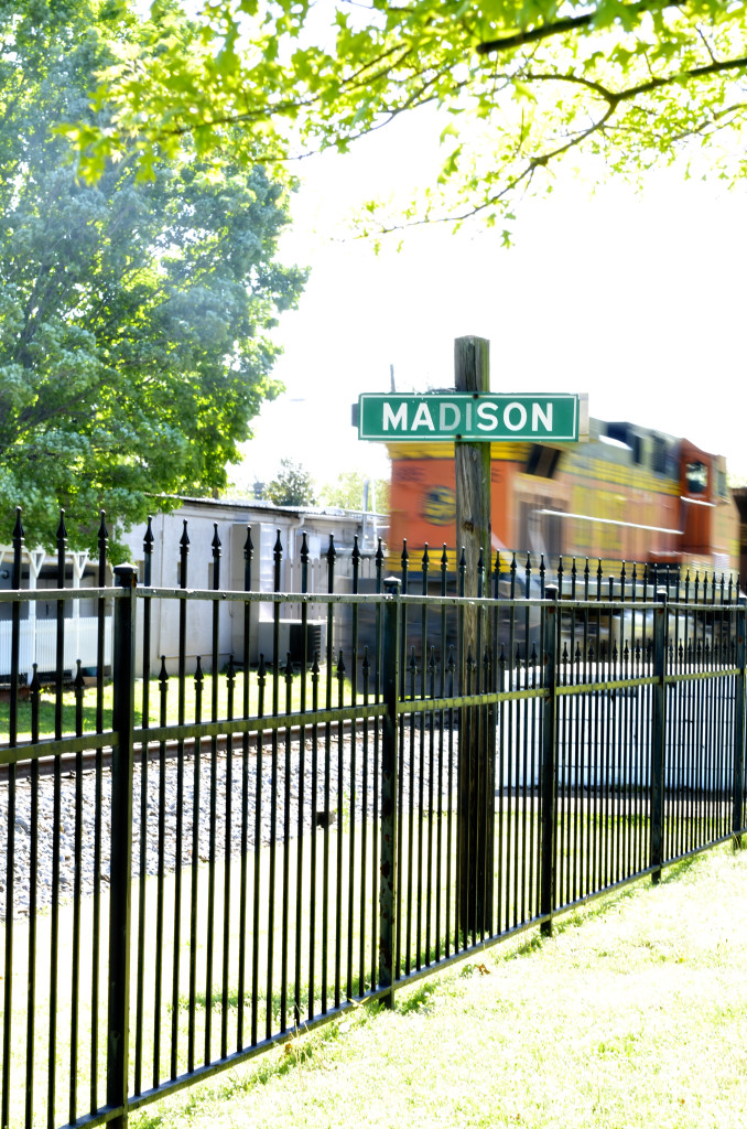 Historic Downtown Madison, Alabama
