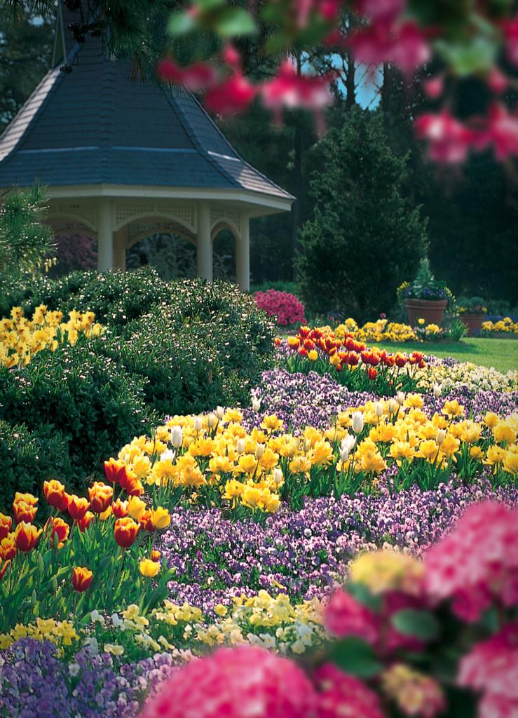 Huntsville Botanical Garden via iHeartHsv.com
