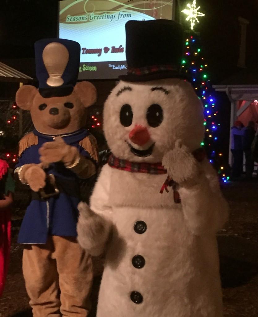 Santa's Village in Huntsville, Alabama via iHearthsv.com