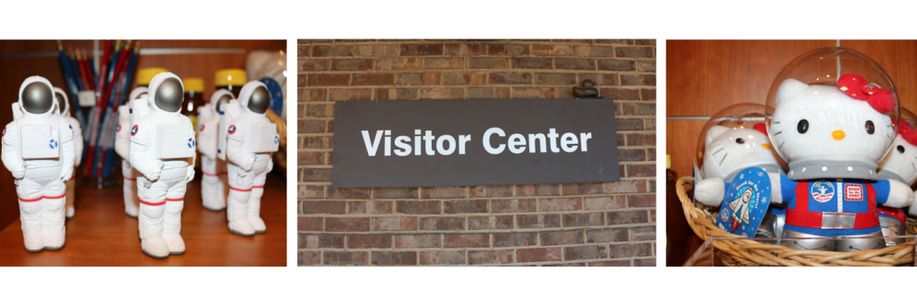 Shop at the Huntsville/Madison County Visitor Center in Downtown Huntsville