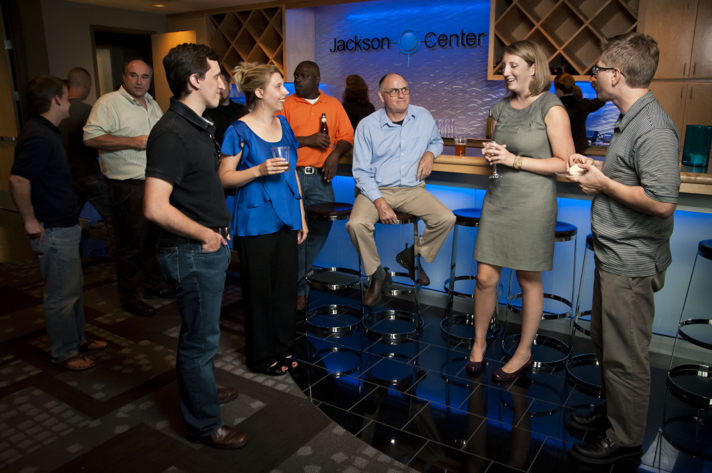 5 Reasons to Have Your Meeting at the Jackson Center