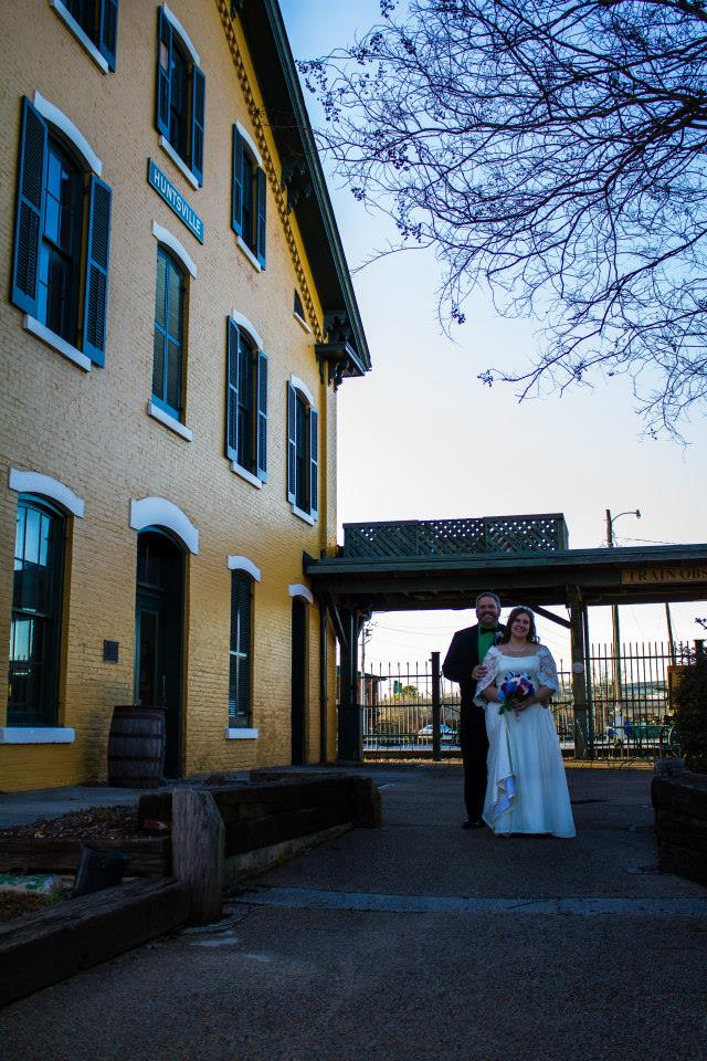 5 Steps to Achieving the Huntsville Dream Wedding