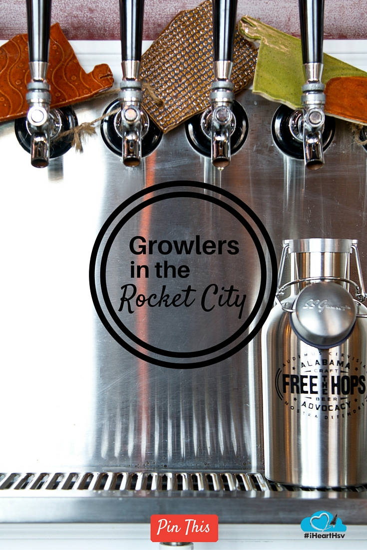 Growlers PINTEREST