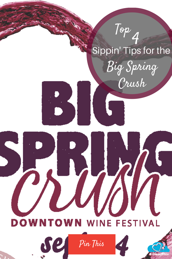 Big Spring Crush PINTEREST
