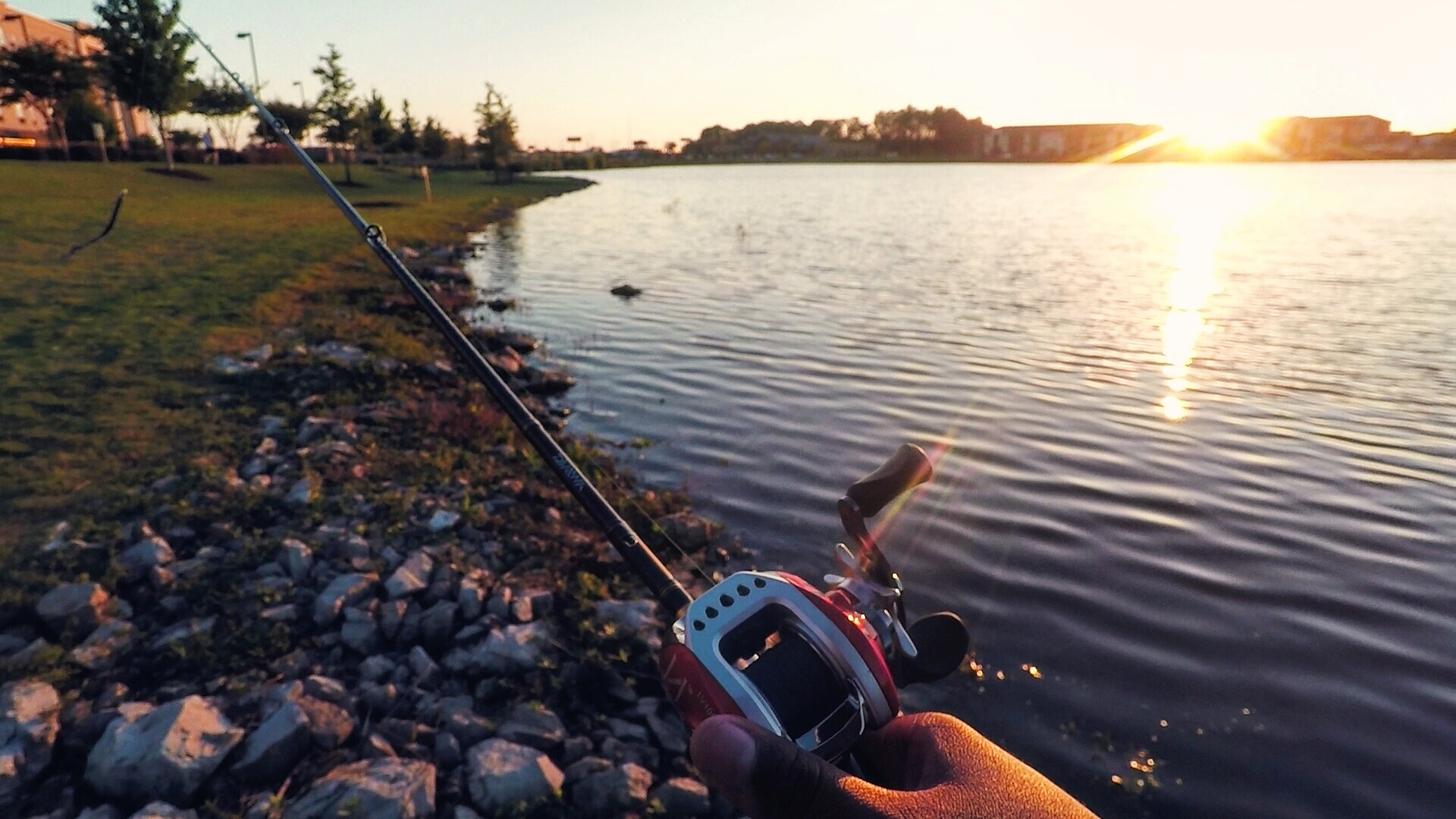 Like Shooting Fish with a Rocket: The Best Places to Fish in