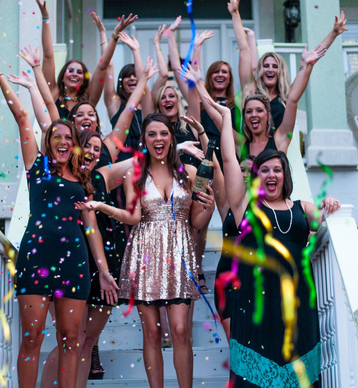 8 Fun Bachelorette Ideas in Huntsville