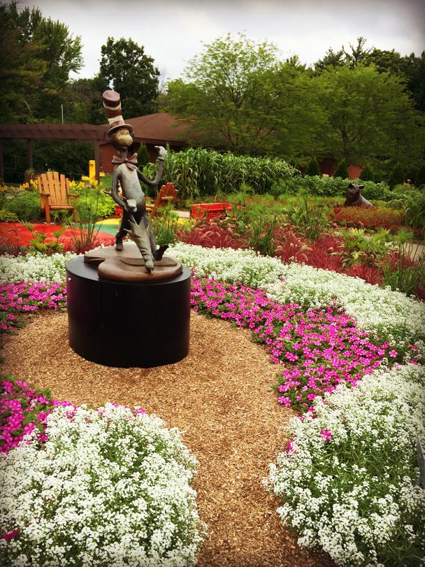 Scheper Family - Dow Gardens 3