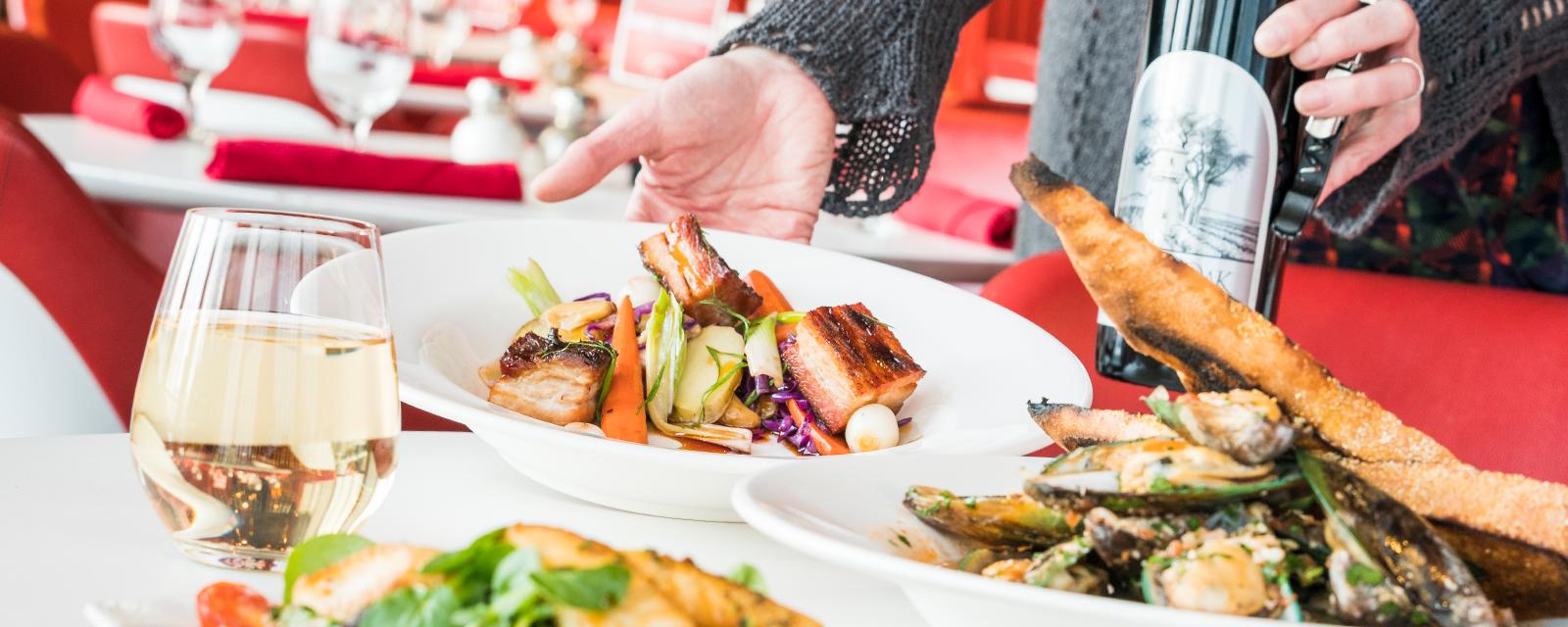 Anchorage Restaurants Visit Anchorage