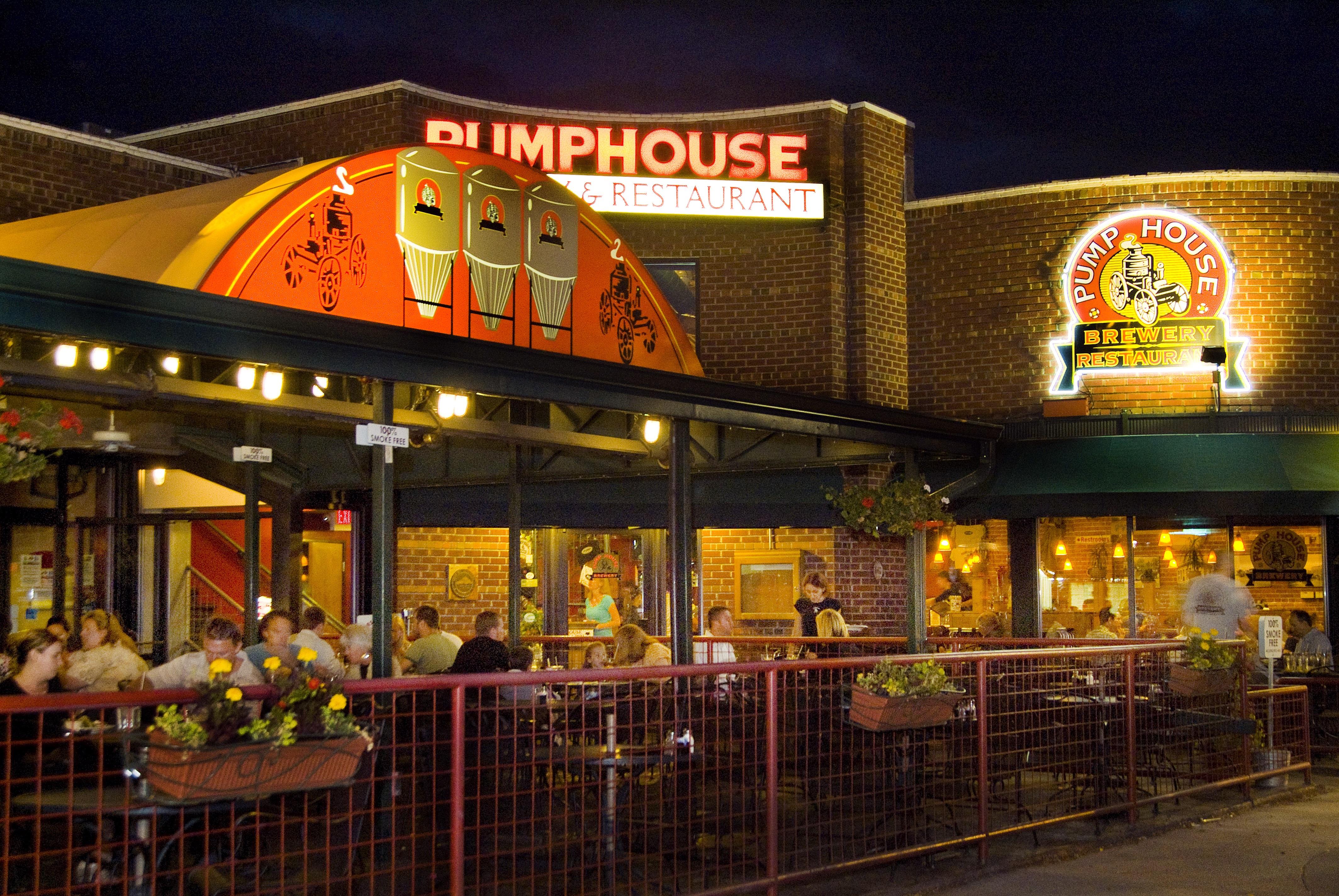 Bar And Pubs Visit Longmont Colorado