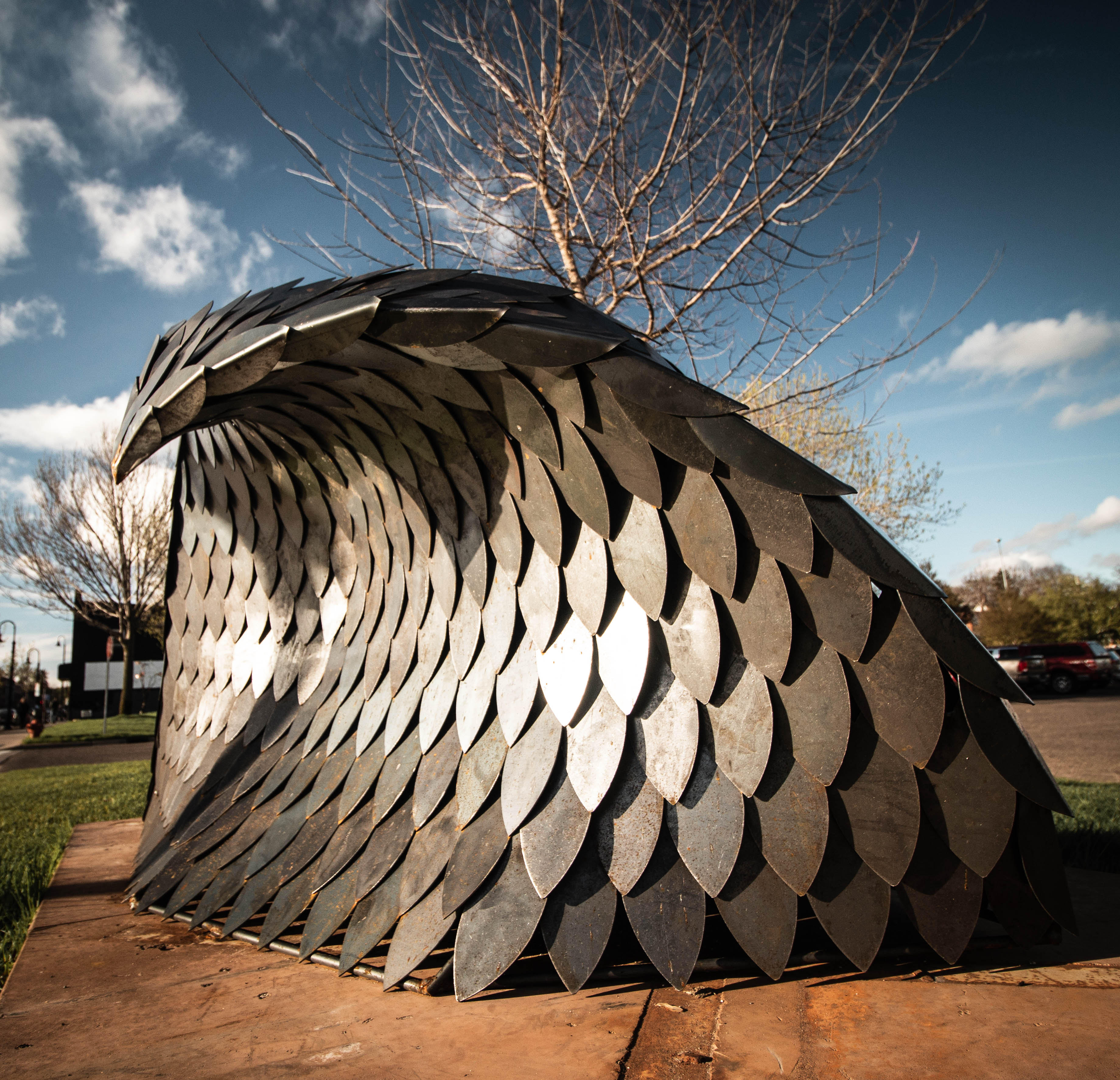 5 Things The Sculpture Tour Brings To Eau Claire