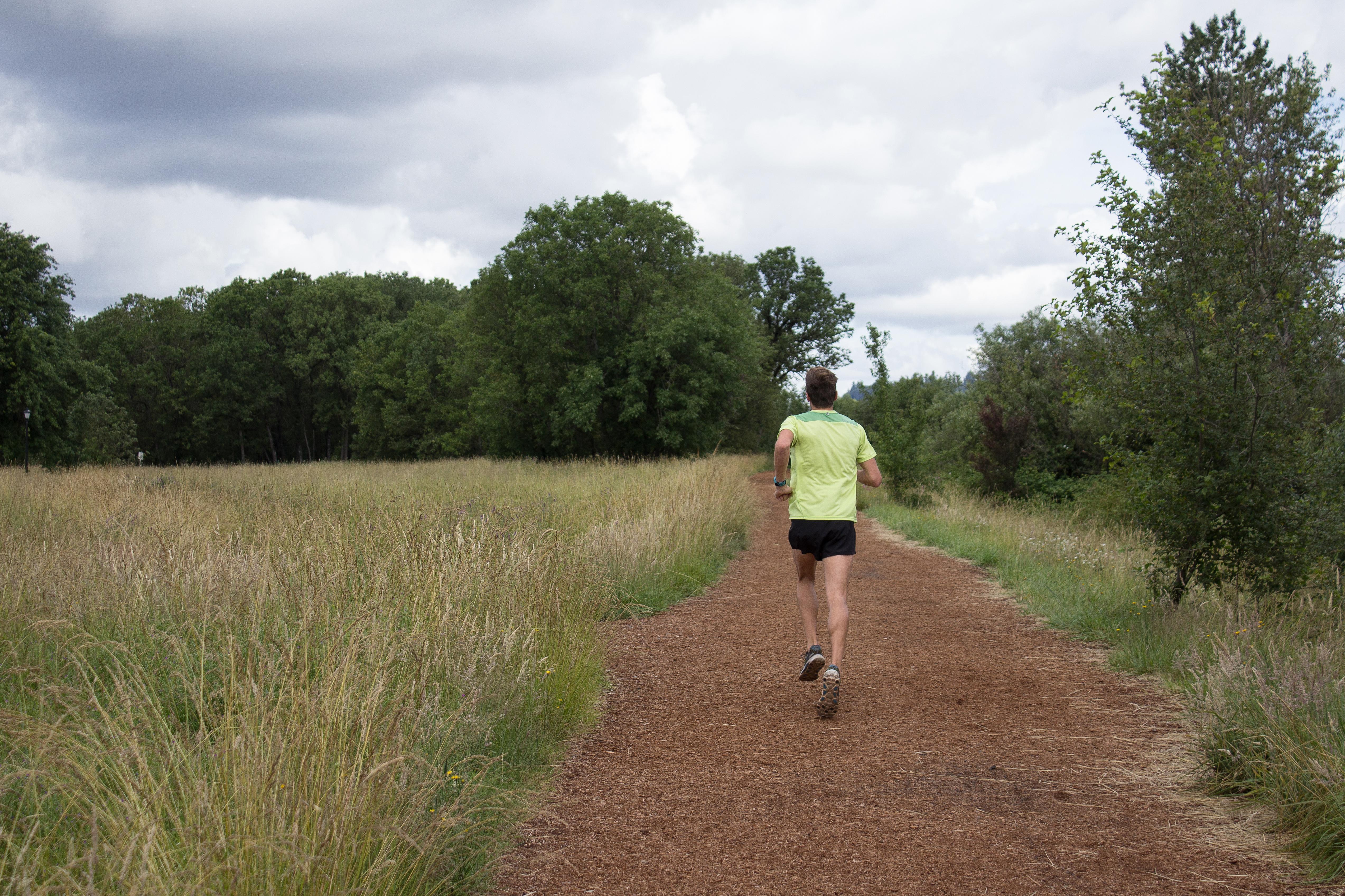 Running Trails | Eugene, Cascades & Oregon Coast