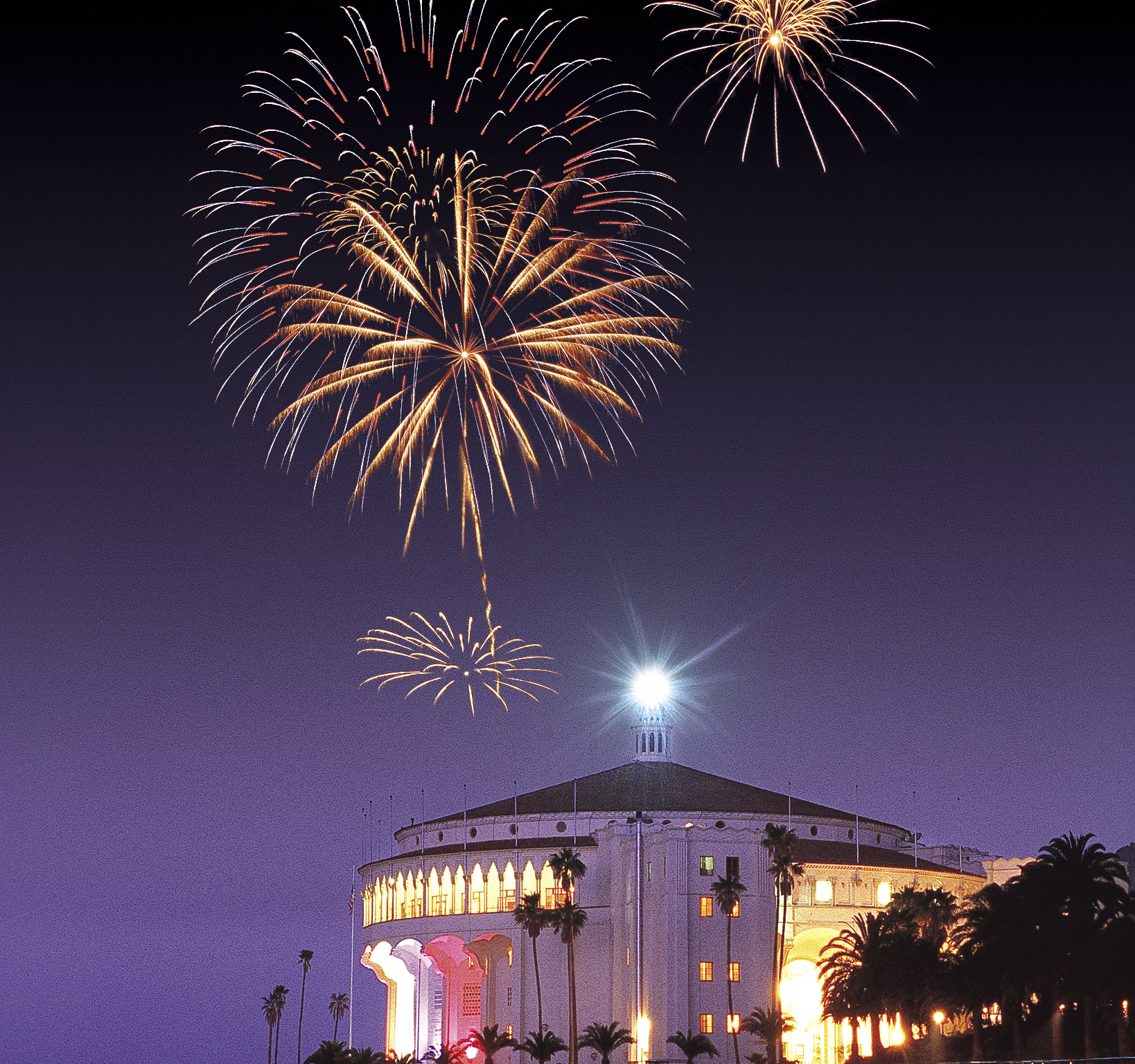 4th of July Celebrations & Events | Catalina Island