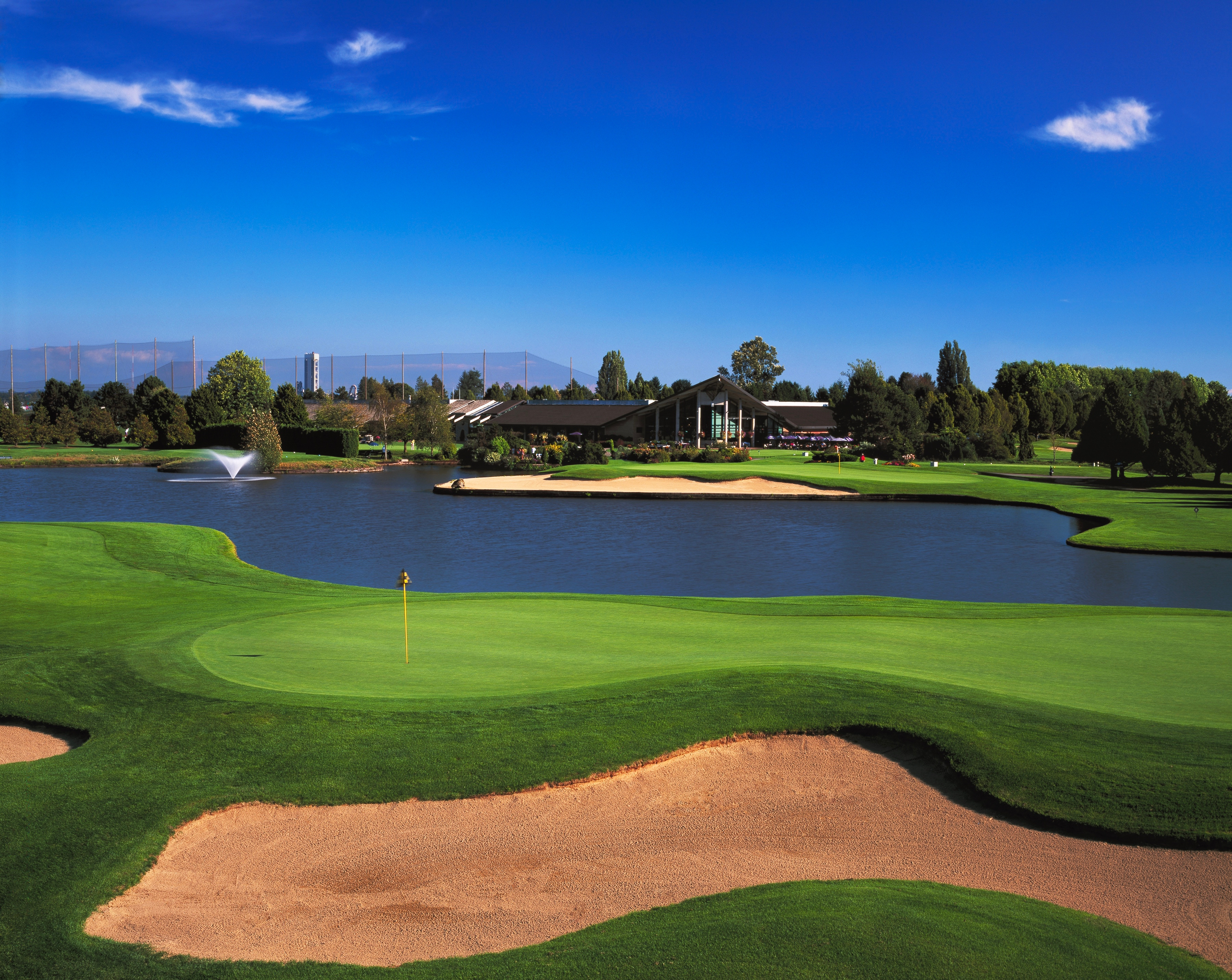 mayfair lakes golf club photo gallery