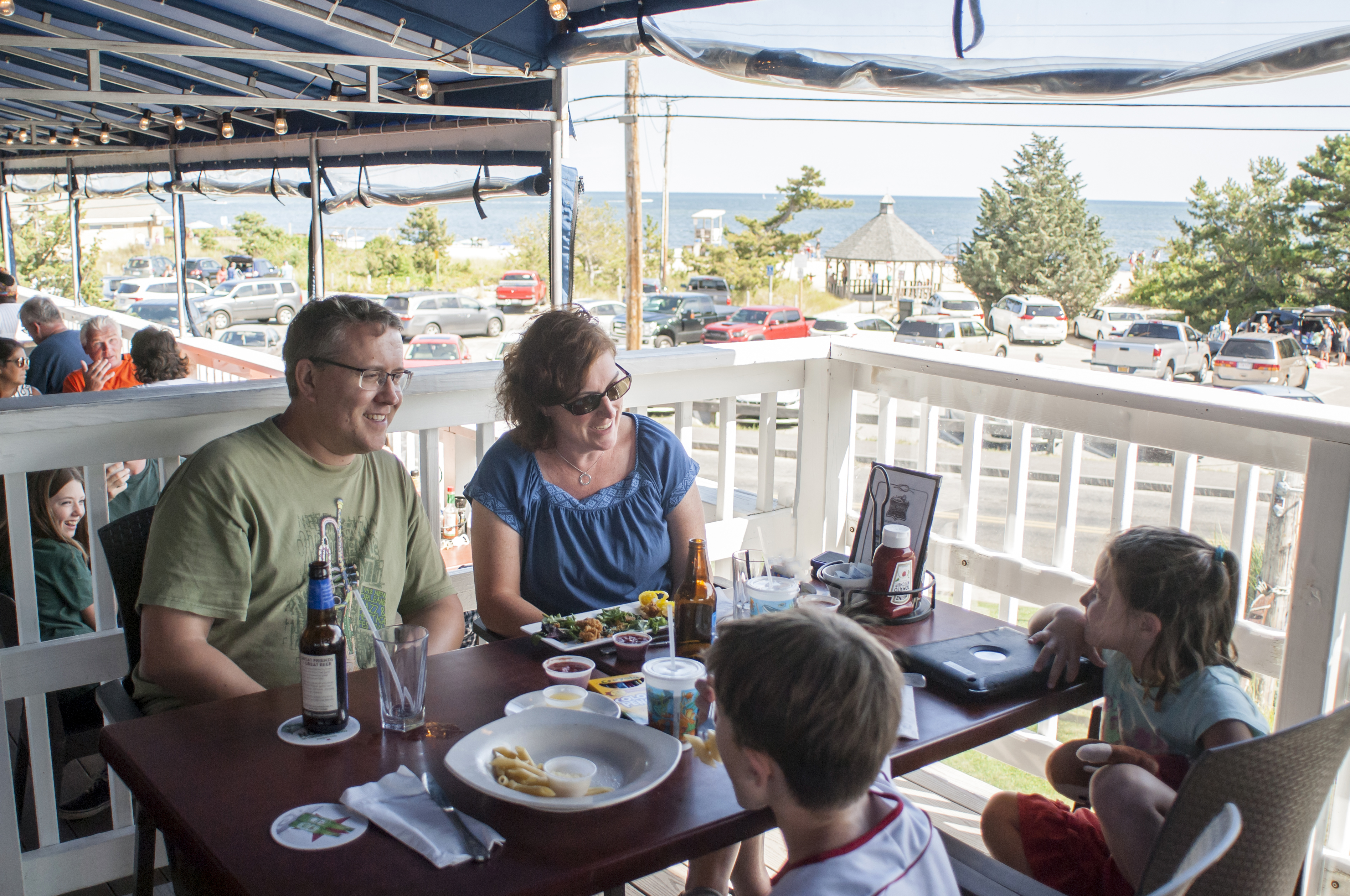 Family Friendly Restaurants On Cape Cod Ma Family Dining