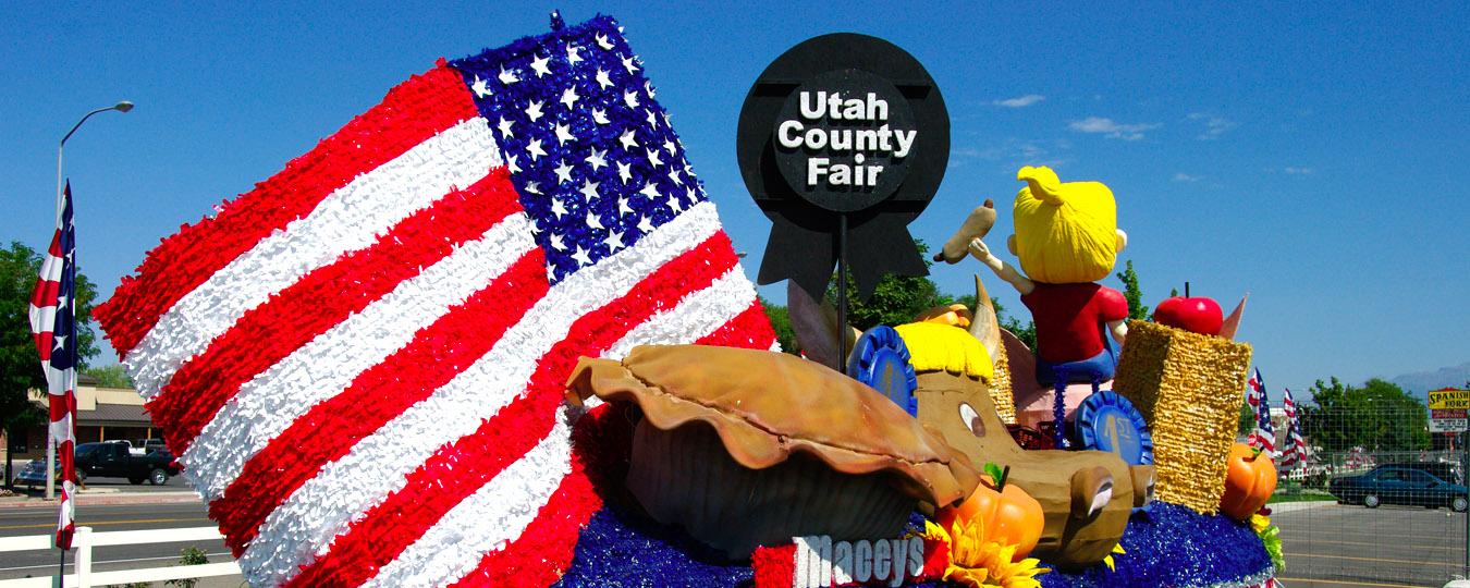 Things To Do At The Utah County Fair Explore Utah Valley