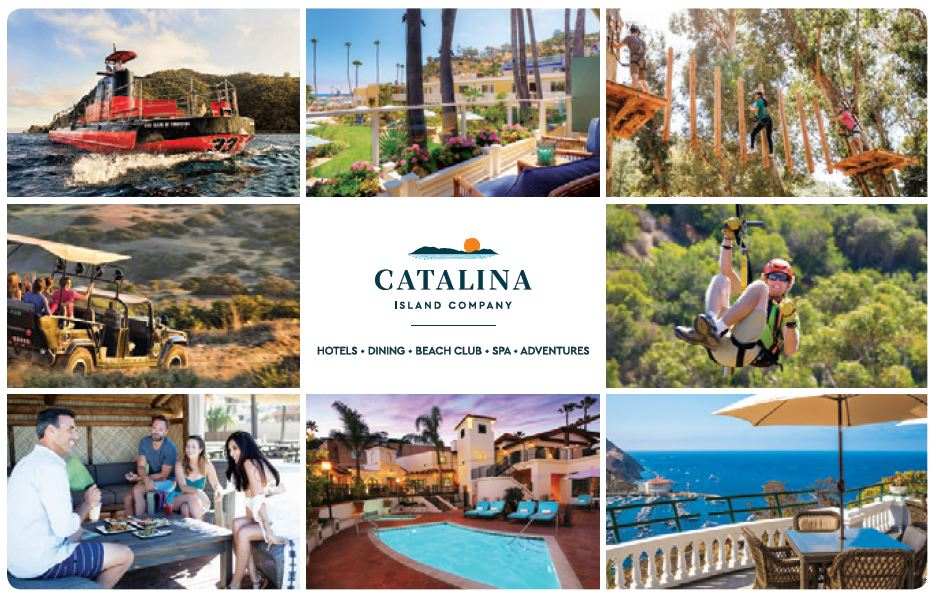 Catalina Gift Cards