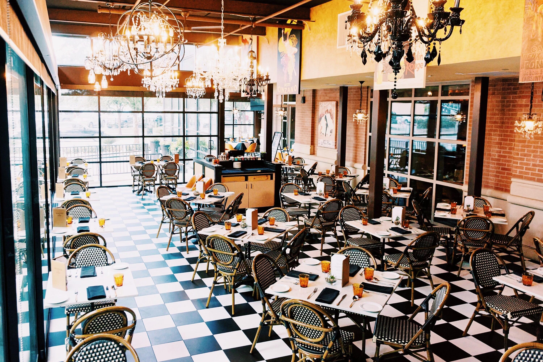 Los mejores restaurantes de Austin con opciones veganas