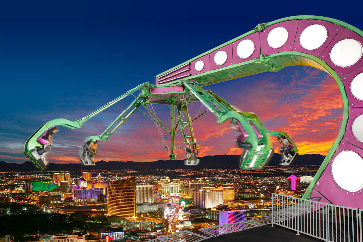 18 Things to Do in Las Vegas with Kids | Family-Friendly Shows & Attractions