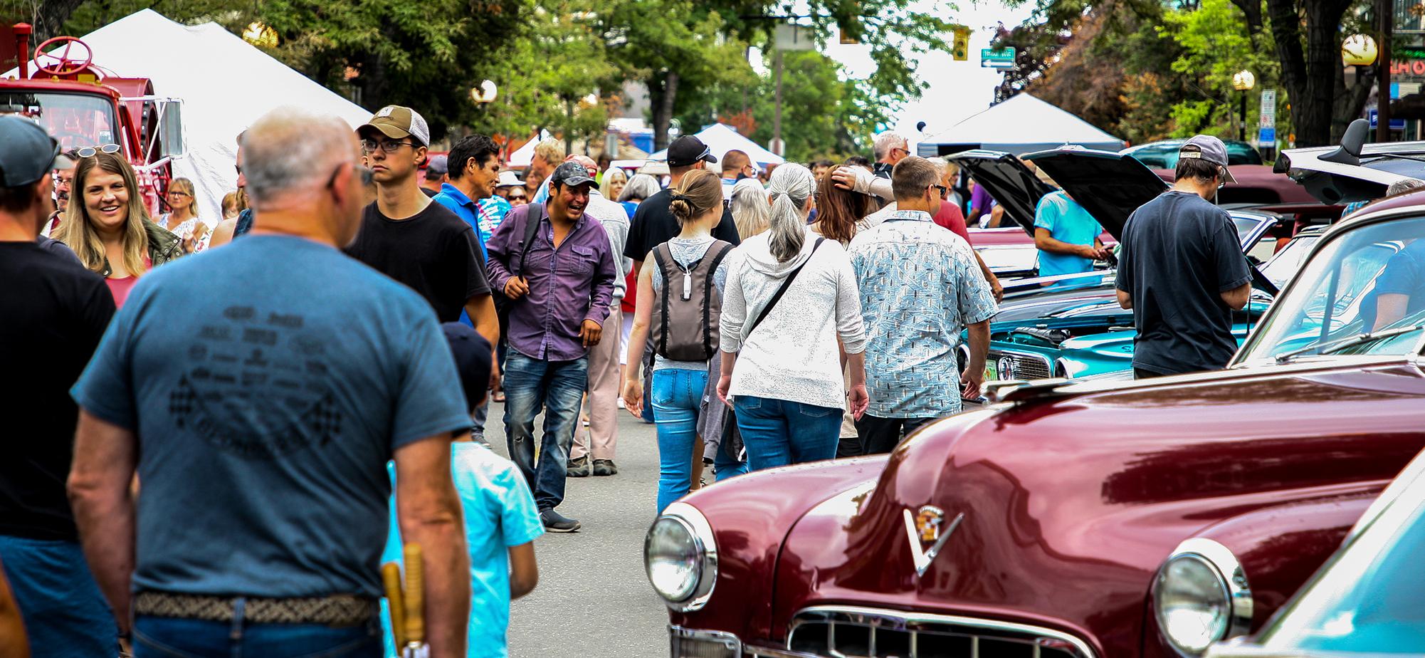 Events Calendar | Tourism Kamloops, BC