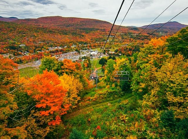The Catskills Itinerary | Find Restaurants, Things to Do