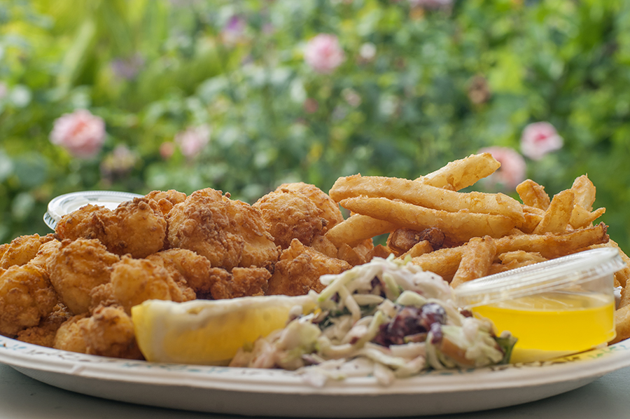 The Best Places For Lobster On Cape Cod