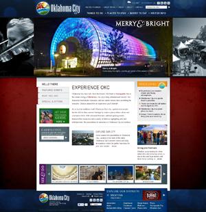 OKC new site