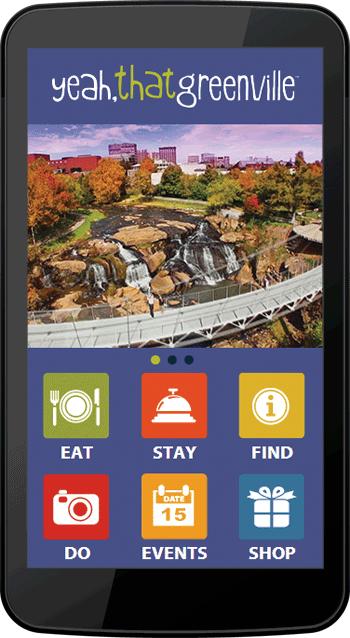 Greenville 2013 Mobile